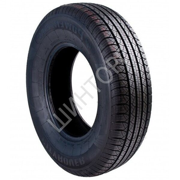 PowerTrack Cityover 225/70 R16 107H XL