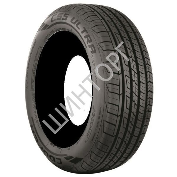 Cooper CS5 Ultra Touring 205/65R16  95H