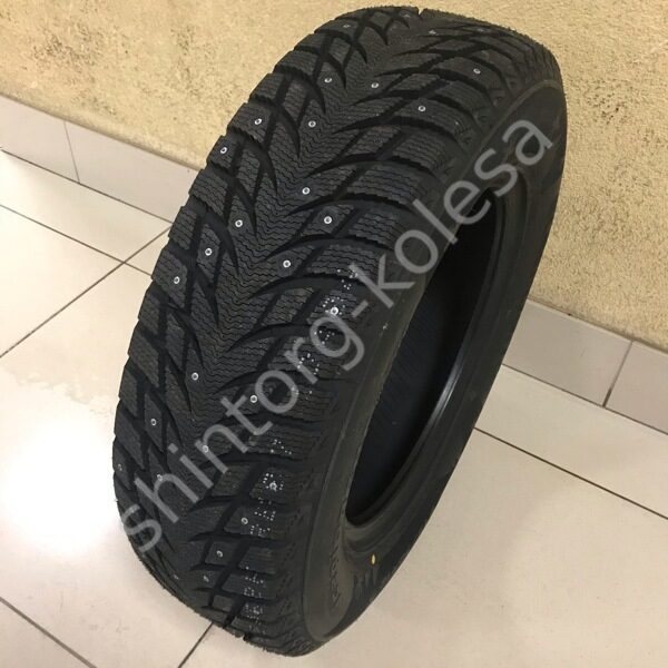 Blacklion Winter Tamer  W506 205/55 R16 91H