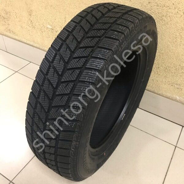 Blacklion Winter Tamer BW56 225/65 R17 102S
