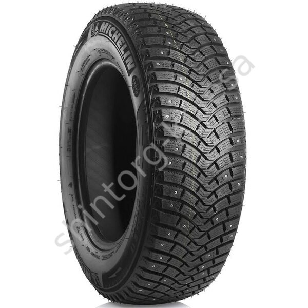 Michelin Latitude X-Ice North Xin2+ 265/60 R18 114T Венгрия