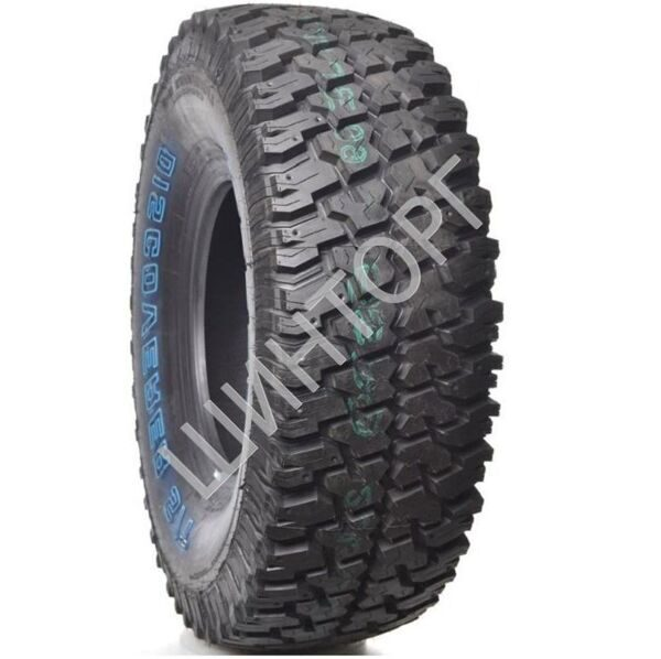 Cooper Discoverer S/T 35X12.5R17  119Q