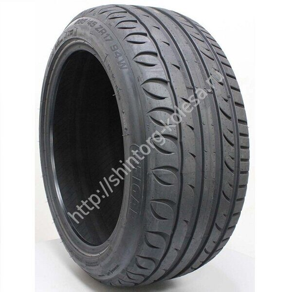 Riken Ultra High Performance UHP 235/45 R18 98W