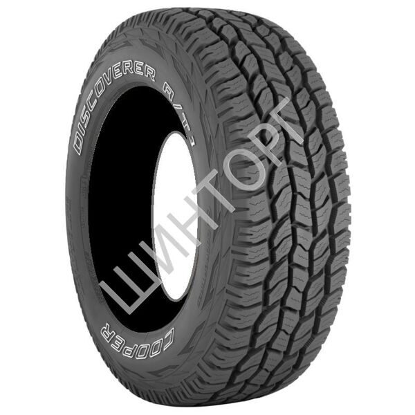 Cooper Discoverer A/T3 Sport 235/70R16  106T