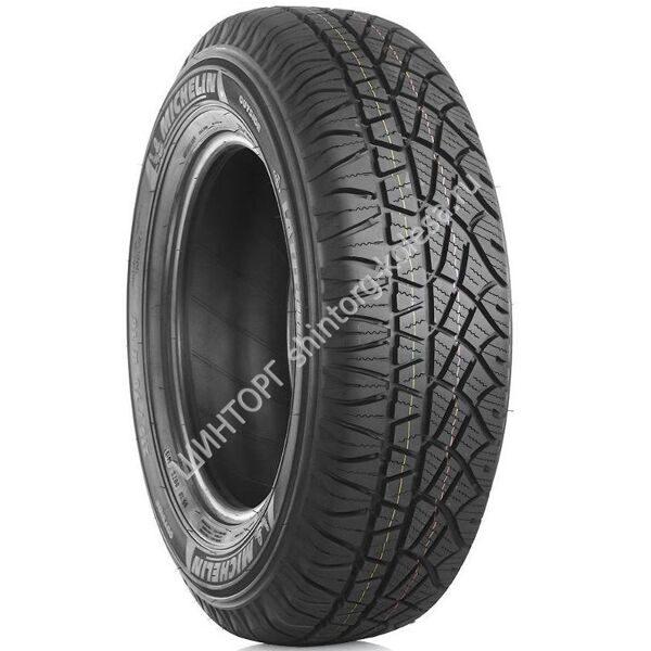 Michelin Latitude Cross 235/60 R18 107H