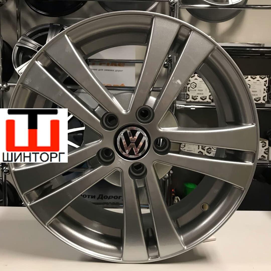 диски колес фольксваген транспортер т4