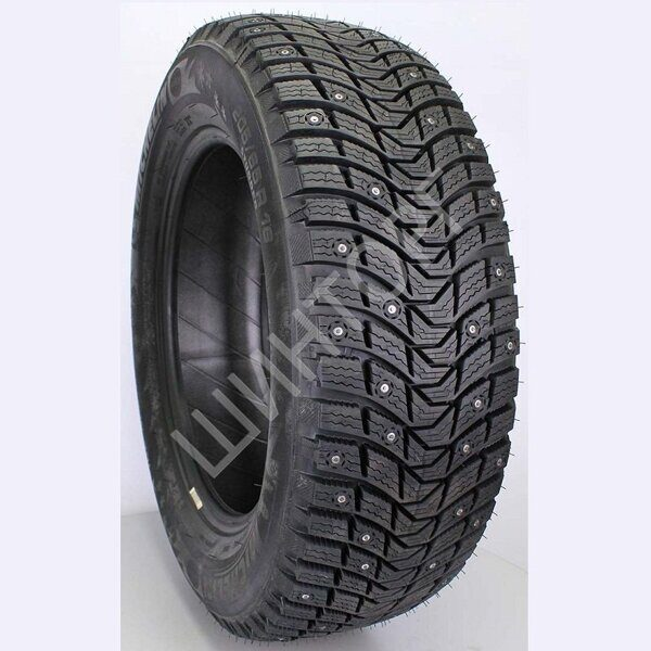 Michelin X-ICE North 3 195/55 R16 91T