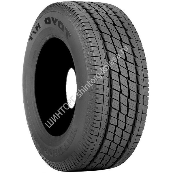 Toyo Open Country H/T 285/45R22  114H