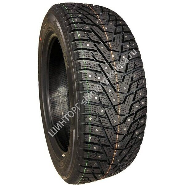 Hankook Winter I Pike RS2 W429A 235/65 R17 108T