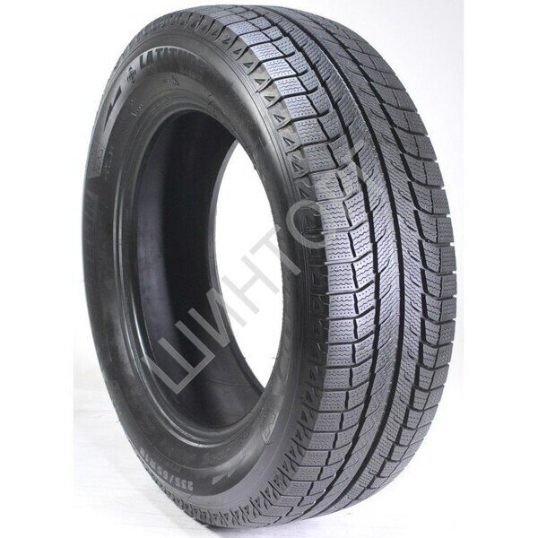 Michelin Latitude X-ICE XI2 GRNX 225/65 R17 102T